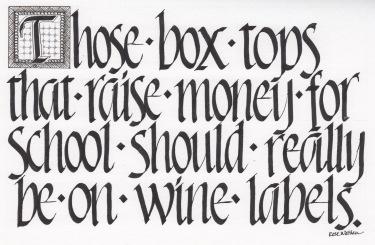 Boxtops